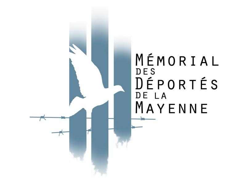 MEMORIAL DES DEPORTES DE LA MAYENNE Mamori12