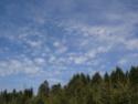 Le temps à Madelonnet du mois de septembre 2007 Nord12