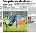 [17e journée de L2] SM Caen 3-0 AS Monaco FC - Page 3 Eqp12110