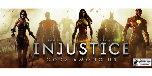 Injustice: Les Dieux sont parmi nous Injust10