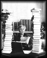 [Sondage] Quels sont vos romans d'Agatha Christie préférés ? 23083210