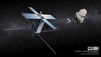 Deep Space Industries Dsi10