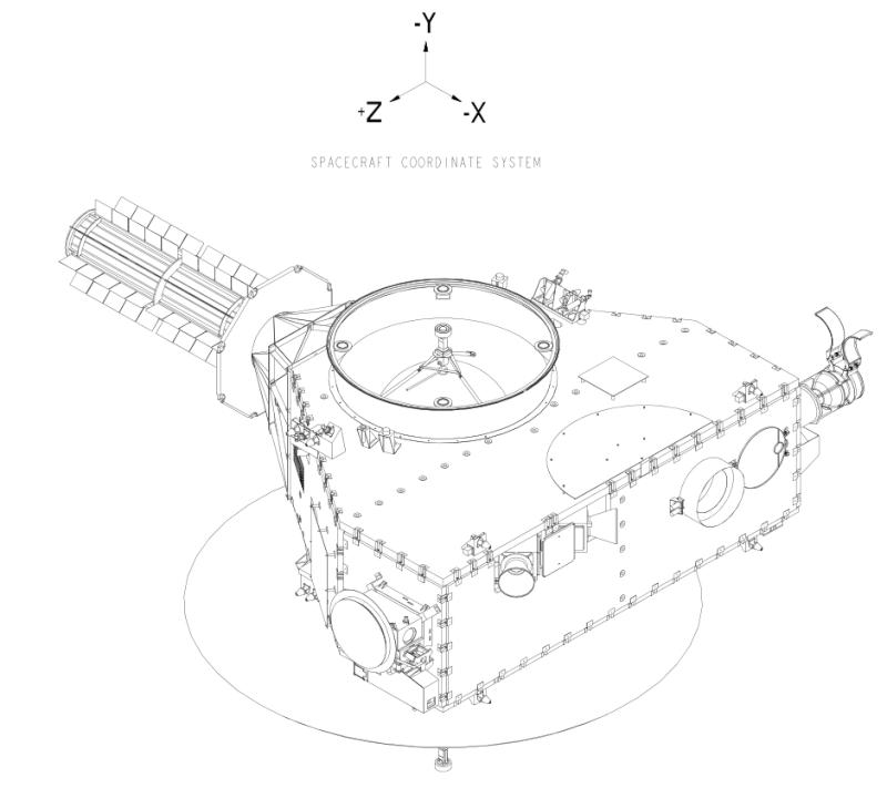 New Horizons : survol de Pluton (1/2) - Page 6 Image110