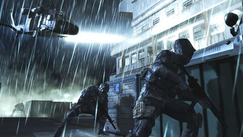 Preview Call of Duty 4 Cod00410