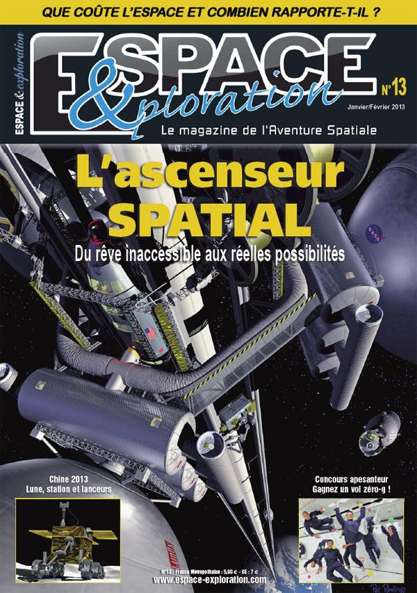 Espace & Exploration n°13 Aaa10