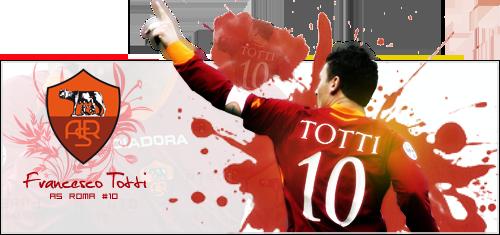 Les candidatures [Avant] Totti_10