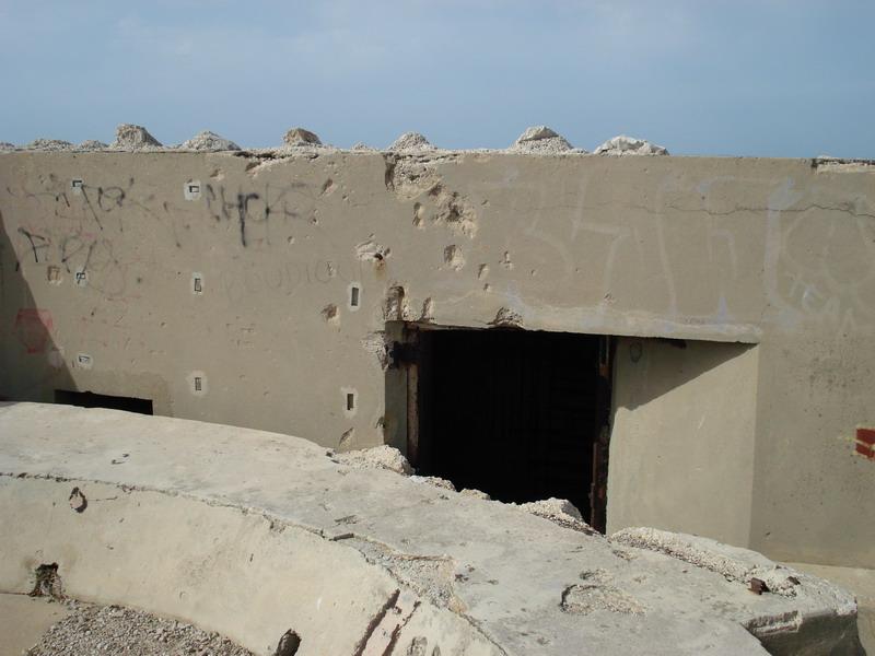 Mar 184, MKB 6./611, Croisette Fort Napoléon (Marseille, 13) Entree13