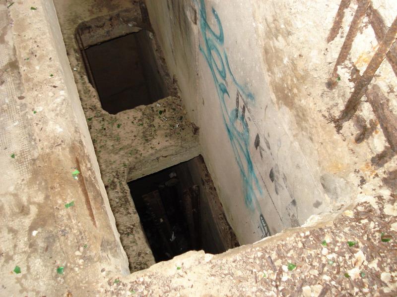 Mar 184, MKB 6./611, Croisette Fort Napoléon (Marseille, 13) Vue_bu11