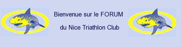 NICE TRIATHLON CLUB Forum10