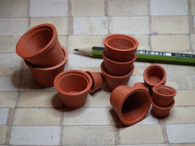Fichiers pour serre miniature Pots_t10