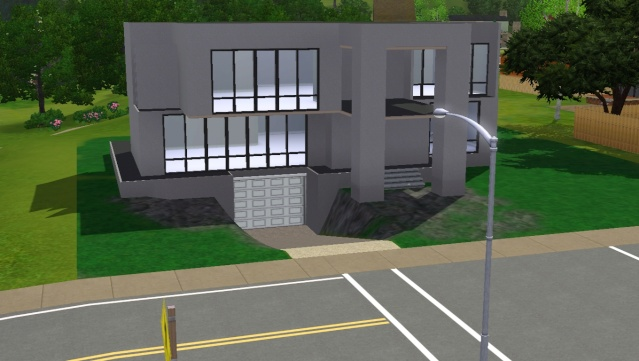 [Apprenti] Créer un garage souterrain  Screen49
