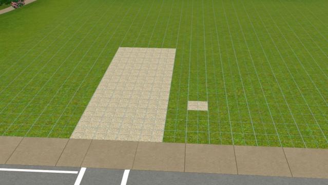 [Apprenti] Créer un garage souterrain  Screen51