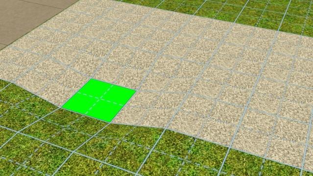 [Apprenti] Créer un garage souterrain  Screen57