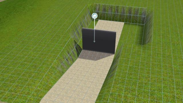 [Apprenti] Créer un garage souterrain  Screen62