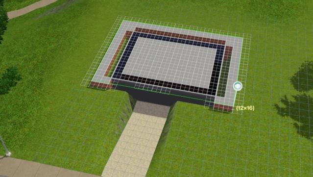 [Apprenti] Créer un garage souterrain  Screen65