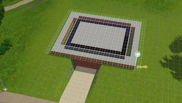 [Apprenti] Créer un garage souterrain  Screen66