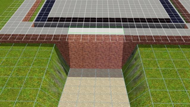 [Apprenti] Créer un garage souterrain  Screen67
