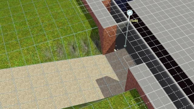 [Apprenti] Créer un garage souterrain  Screen69