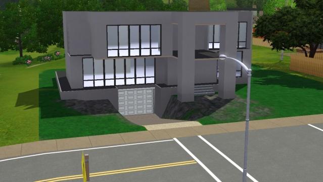 [Apprenti] Créer un garage souterrain  Screen71