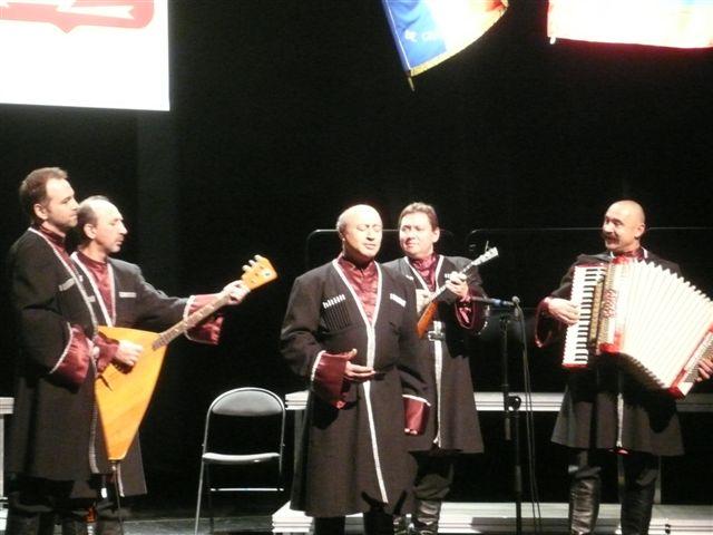 Un succès pour le concert en l'honneur du Normandie-Niemen P1060314