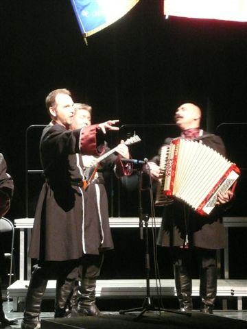 Un succès pour le concert en l'honneur du Normandie-Niemen P1060316
