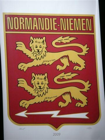 Un succès pour le concert en l'honneur du Normandie-Niemen P1060317