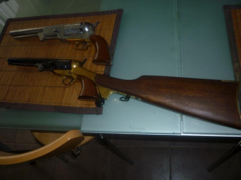colt Walker P1030119