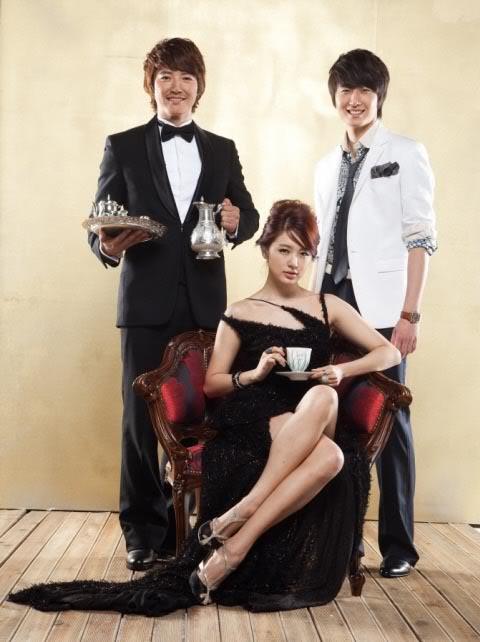 [K-dramas]    My fair lady Fairla10
