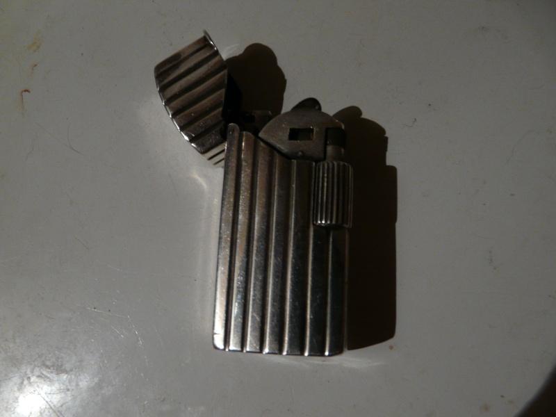 Les briquets CARTIER d'Aurelien P1090811