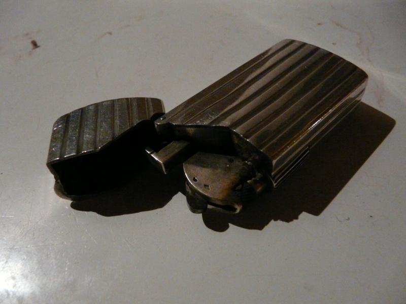 Les briquets CARTIER d'Aurelien P1090812