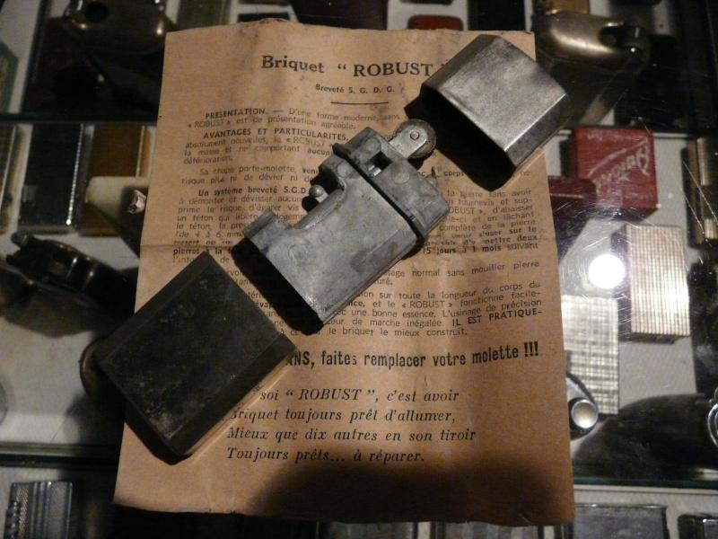 essence - Quelques briquets en vrac (essence) P1110610