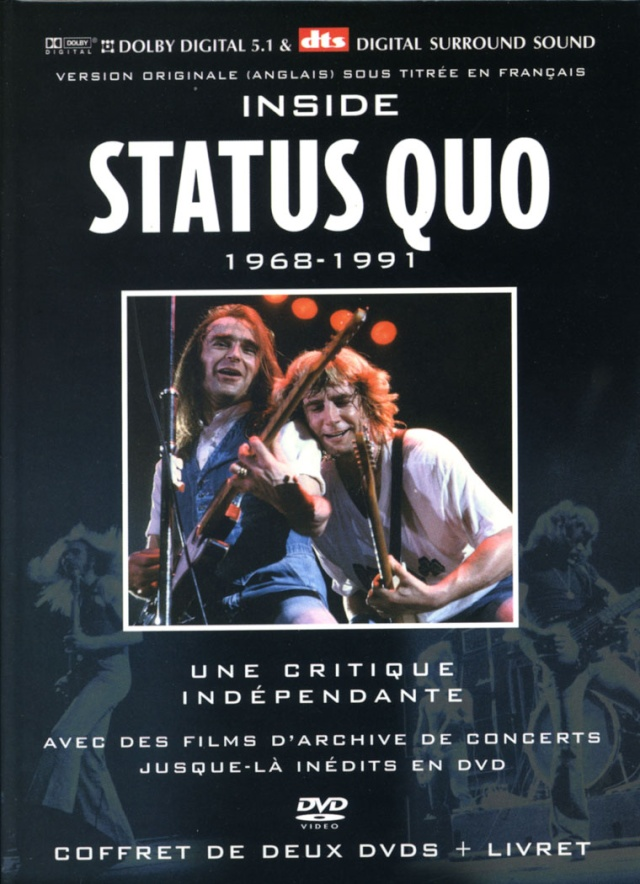 Quelle est votre dernière acquisition CD/DVD? - Page 6 Quo_dv10