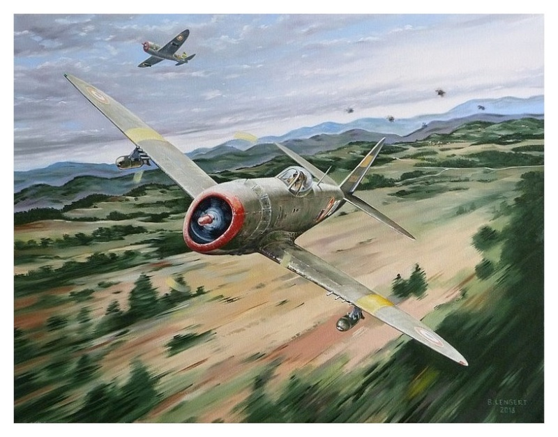 P-47D Thunderbolt 8p101011