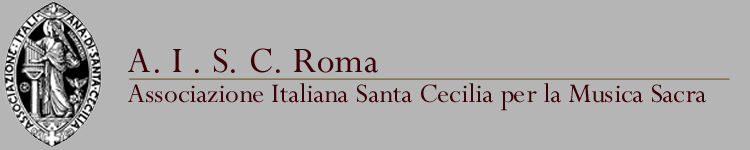 Forum gratis : A.I.S.C. - Roma Titolo13