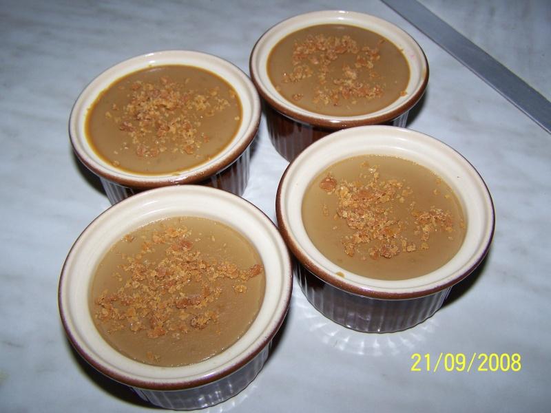 Petites crèmes délicieuses au micro-ondes Creme_10