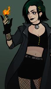 Gotham City Black_10