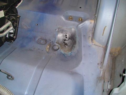 [60] 205 GTI 1L9 - 130cv - AM91 - Bleu Miami Dsc00710