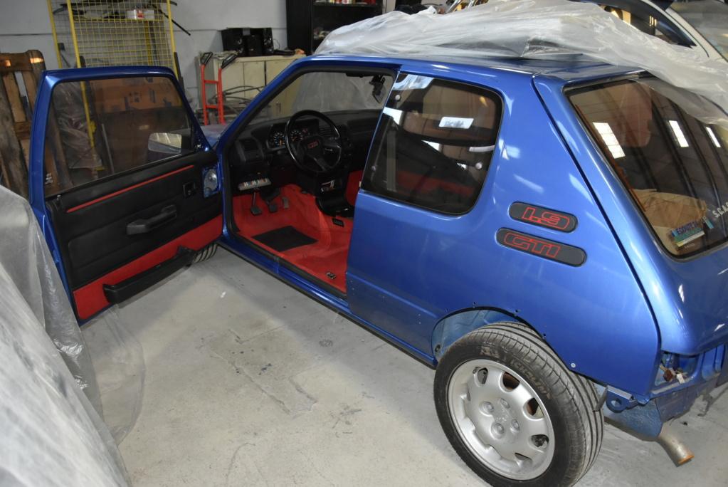 [60] 205 GTI 1L9 - 130cv - AM91 - Bleu Miami Dsc_1312