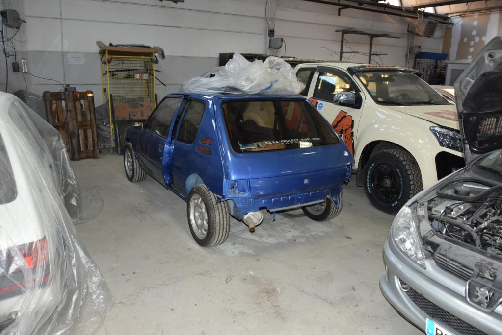 [60] 205 GTI 1L9 - 130cv - AM91 - Bleu Miami Dsc_1319