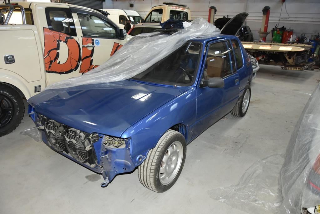 [60] 205 GTI 1L9 - 130cv - AM91 - Bleu Miami Dsc_1320