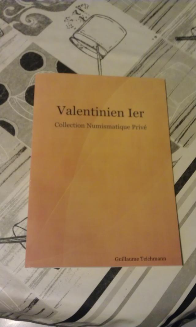Collection Valentinien Ier - Part I (2011-2015) Imag5310