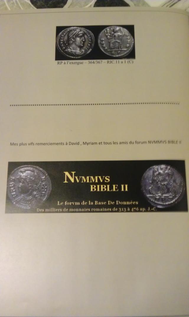 Collection Valentinien Ier - Part I (2011-2015) Imag5313