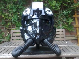 Dossier stormtrooper-armure et montage. 28092010