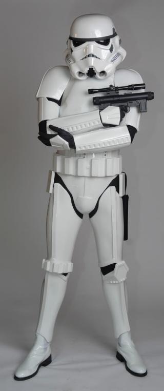 Dossier stormtrooper-armure et montage. 9210