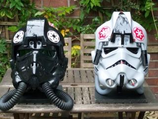 Dossier stormtrooper-armure et montage. Atatti10