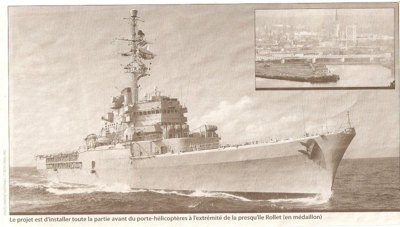 [Activité hors-Marine des ports] LE PORT DE ROUEN - Page 2 Numari10