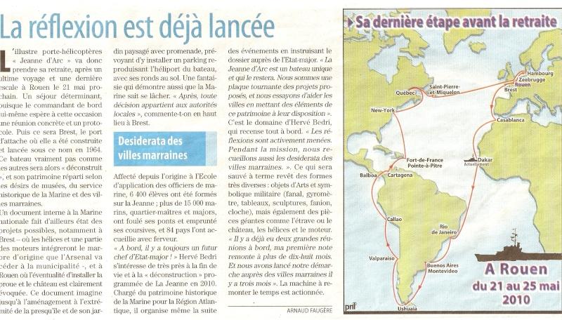 [Activité hors-Marine des ports] LE PORT DE ROUEN - Page 2 Numari11