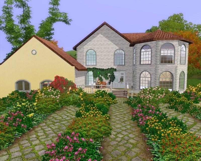 Villa Natividad 410