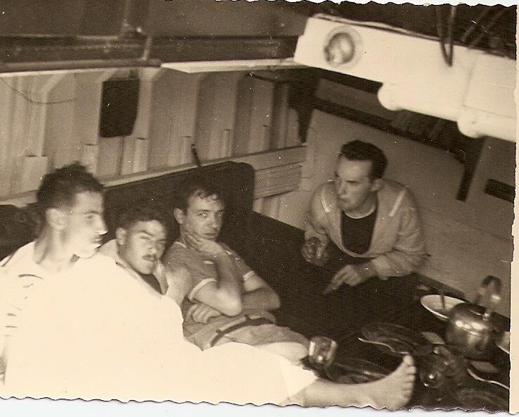 [ Afrique du Nord ] Marine Bône... - Page 3 Marine12