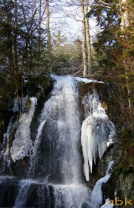 La Cascade du Hohwald Imgp1812